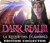 Dark Realm: La Reine des Flammes Edition Collector
