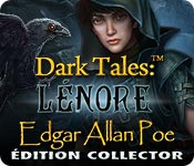 Dark Tales: Lénore Edgar Allan PoeÉdition Collector