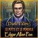 Télécharger des jeux PC : Dark Tales: Le Puits et le Pendule Edgar Allan Poe