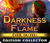 Darkness and Flame:Éveil du FeuÉdition Collector