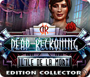 Dead Reckoning: L'Ile de la Mort Edition Collector