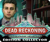 Dead Reckoning: Passe-passe MeurtrierÉdition Collector