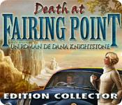 Death at Fairing Point: Un Roman de Dana Knightstone Edition Collector