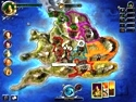 in-game screenshot : Defender of the Crown (pc) - Luttez contre le mal.