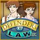 Acheter Defenders of Law: The Rosendale File