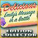 Jeu a telecharger gratuit Delicious: Emily's Message in a Bottle Édition Co