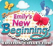 Delicious: Emily's New Beginning Edition Collector