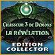 Nouveau jeu Chasseur de Démons 3: La Révélation Édition Collector