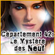 Acheter Département 42: Le Mystère des Neuf