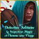 Detective Solitaire: L'Inspecteur Magie et l'Homme Sans Visage