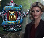 Detectives United II: La Nuit Noire