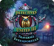 Detectives United: Traversée Intemporelle