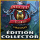 Detectives United: OriginesÉdition Collector