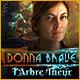 Télécharger des jeux PC : Donna Brave: Et l'Arbre Tueur