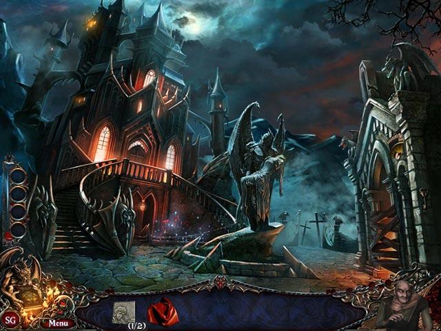 Dracula: L'Alliance Maudite Edition Collector - Assouvissez la soif de vengeance de Dracula.