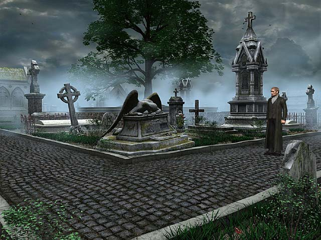 Dracula Origins image