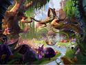 in-game screenshot : Drawn: Par-delà l'Obscurité Edition Collector (pc) - Sauvez le royaume en sacrant Iris.