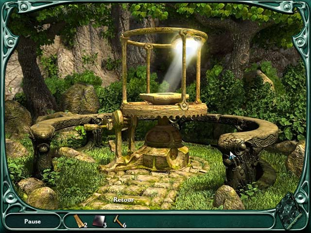 Dream Chronicles 2: The Eternal Maze Tips & Tricks Walkthrough