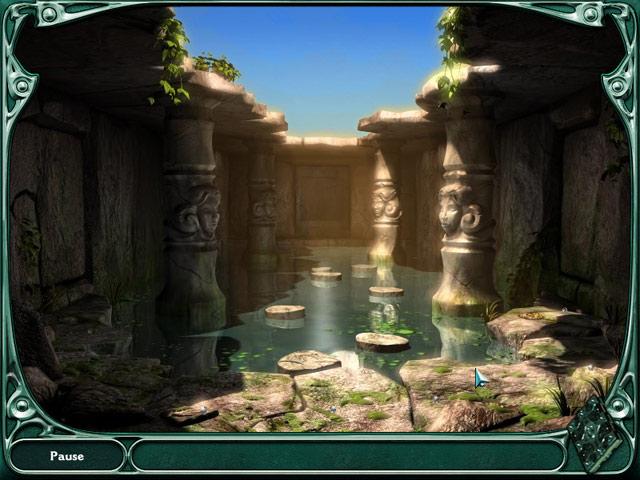 Dream Chronicles 2: The Eternal Maze - Walkthrough ...