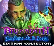 Dreampath: Gardiens de la ForêtÉdition Collector