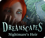 Dreamscapes: Nightmare's Heir