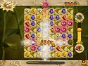 in-game screenshot : Eden (pc) - Découvrez une aventure de Match 3 fleurie !