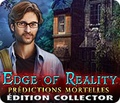 Edge of Reality: Prédictions MortellesÉdition Collector