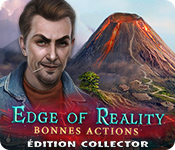 Edge Of Reality: Bonnes Actions Édition Collector