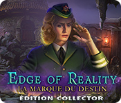 Edge of Reality: La Marque du Destin Édition Collector