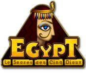 Egypt: Le Secret des Cinq Dieux