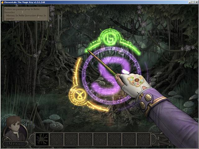 L'histoire de Elementals The Magic Key vous emmenera.