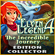 Jeu a telecharger gratuit Elven Legend 4: The Incredible Journey Édition Co