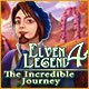 Nouveau jeu Elven Legend 4: The Incredible Journey