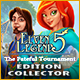 Elven Legend 5: The Fateful Tournament Édition Collector
