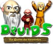 Druid's: En Quête du Grimoire