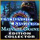Jeu a telecharger gratuit Enchanted Kingdom: Mauvaise Graine Édition Collec