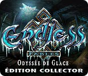 Endless Fables: Odyssée de GlaceÉdition Collector
