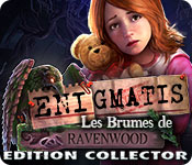 Enigmatis: Les Brumes de Ravenwood Edition Collector