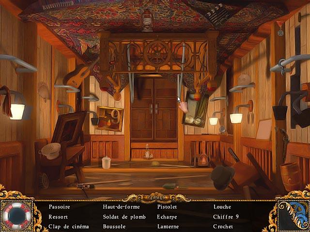 Epic Escapes: A Bord du Dark Seas télécharger