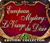 European Mystery: Le Visage du Désir Edition Collector