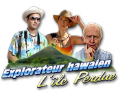 Explorateur hawaien: L'Ile Perdue