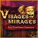 Visages Mirages: Les Fantômes Jumeaux