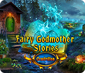 Fairy Godmother Stories: Cendrillon