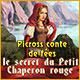 Picross conte de fées Le secret du Petit Chaperon rouge