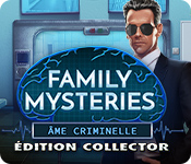 Family Mysteries: Âme Criminelle Édition Collector