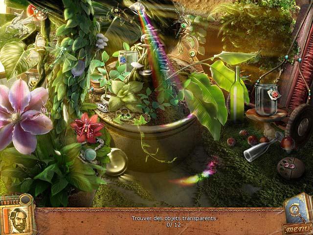 Fantastic Creations: Le Ciel de Cuivre image