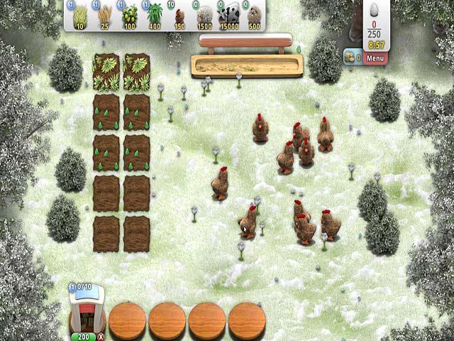 Farm Fables image