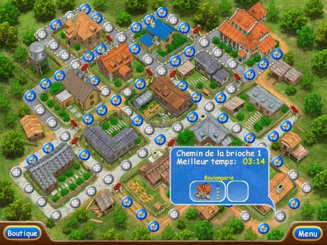 farm frenzy 2 jeux pc gratuits t l charger. Black Bedroom Furniture Sets. Home Design Ideas