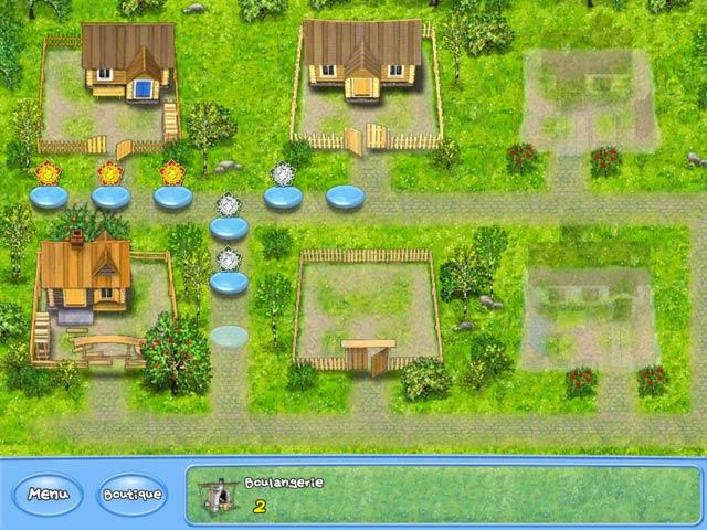 Farm Frenzy 3 4 Avec le jeu flash Farm Frenzy 3, découvre l'un des meilleurs jeux en ligne gratuits !Ce jeu flash gratuit plaira à tous les fans d...