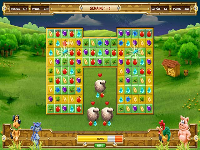 Farm Quest télécharger